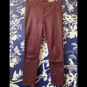 Pistola Skinny Pants Size 31